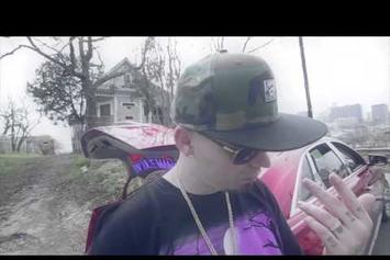 """Paul Wall Feat. Young Dolph """"Gwopanese"""" Video"""
