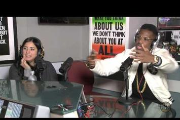 Fabolous On Hot 97
