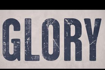 "John Legend Feat. Common ""Glory"" Lyric Video"