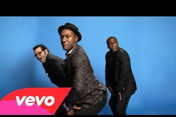 "Aloe Blacc ""Can You Do This"" Video"
