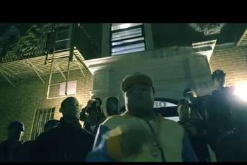 """Fred The Godson """"Try Me (Remix)"""" Video"""