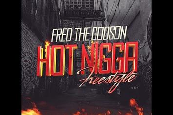 "Fred The Godson ""Hot Nigga (Freestyle)"" Video"