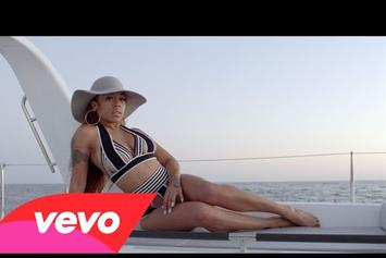 "Keyshia Cole ""Believer"" Video"