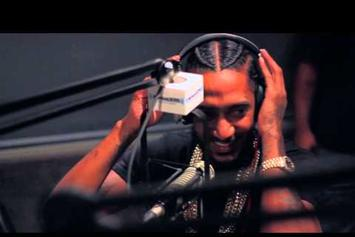 Nipsey Hussle Talks Being Independent, Upcoming Music, & More With DJ Drama