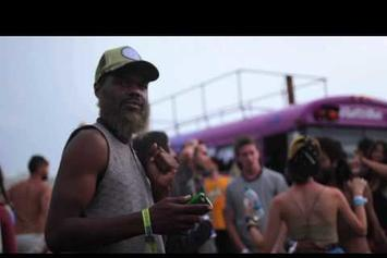 "Rome Fortune ""One Time For"" Video"