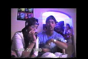 "Kool John ""Smoked Out"" Video"