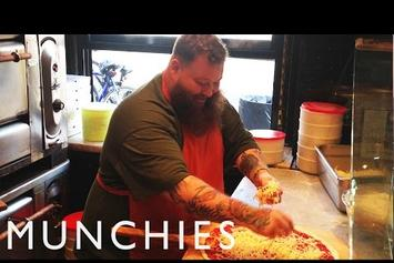 """Action Bronson """"Fuck, That's Delicious"""" Ep. 4"""