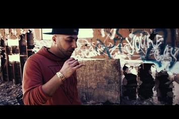"R-Mean ""Far From Heaven"" Video"