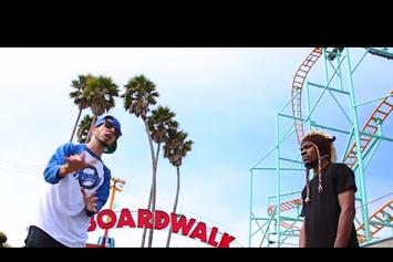 """CES Cru """"Give It To Me"""" Video"""