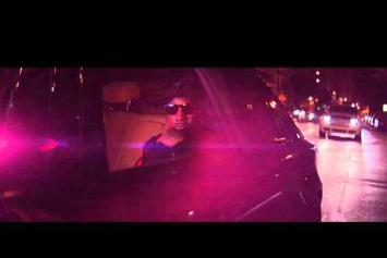 """Jeezy """"Holy Ghost"""" (Trailer) Video"""