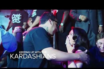"""French Montana On """"Keeping Up With The Kardashians"""""""