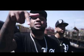 """AD Feat. RJ """"Really Out Here"""" Video"""