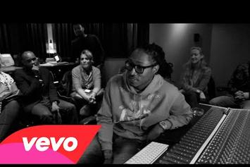 "Future ""I'm Just Being Honest"" Documentary"