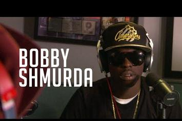 Bobby Shmurda On Ebro In The Morning