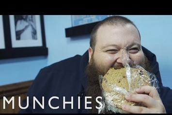 """Action Bronson's """"Fuck That's Delicious"""" Ep. 2"""