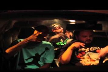 "Ca$his ""Welcome 2 My Party (Gangsta Party)"" Video"