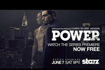 "50 Cent's ""Power"" (Episode 1)"