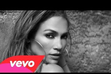 "Jennifer Lopez ""First Love"" Video"