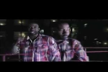 "Ransom Feat. 3D Na'Tee & Fred The Godson ""Dying Breed"" Video"