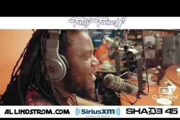 "FAT TREL ""Toca Tuesday (Freestyle)"" Video"