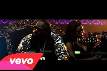 "Ashanti Feat. Rick Ross ""I Got It"" Video"