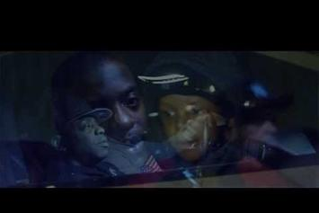 "Uncle Murda ""My Shoes"" Video"