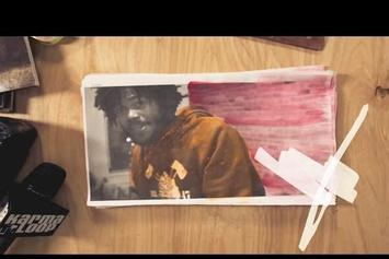 "Capital STEEZ Feat. Dirty Sanchez ""47 Piirates"" Video"