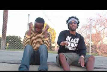 "Jetpack Jones Feat. Cliff Savage ""Life Is Good"" Video"