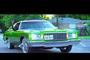 "Boston George Feat. Big K.R.I.T. & Slim Thug ""Faded"" Video"