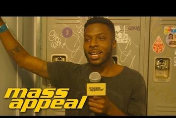 Isaiah Rashad Talks About Connecting With TDE, Touring, & More