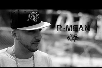 "R-Mean Feat. The Game & Marka ""Lost Angels"" Video"
