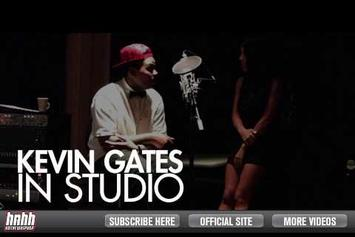 Kevin Gates Talks Depression And Positive Energy Interview