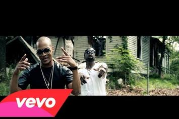 "T.I. Feat. Shad Da God, Young Dro, Spodee & Mystikal  ""Here I Go"" Video"