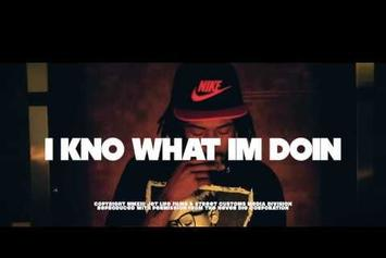 """Young Roddy """"I Kno What I'm Doin"""" Video"""