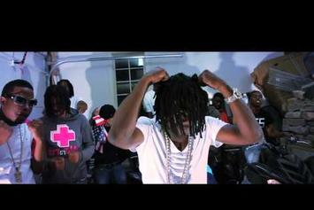 "Chief Keef ""Citgo"" Video"