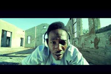 "Dizzy Wright Feat. SwizZz ""The Flavor"" (Prod. By 6ix) Video"