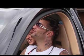 "Riff Raff Feat. Dillon Francis  ""Talks Mad Decent Block Party & PUMAs"" Video"