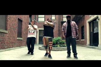 "Styles P Feat. Chris Rivers & Tyler Woods ""Enjoy The Atmosphere"" Video"