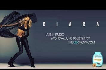 """Ciara """"Stops by Carisma's Cookie Jar (Part 1)"""" Video"""