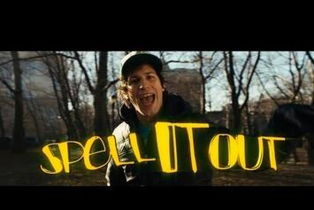 "The Lonely Island ""Spell It Out"" Video"