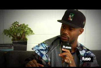 "Casey Veggies ""Talks His Next Album & Juicy J Collab"" Video"