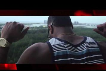 "Kevin Cossom ""U.O.E.N.O. (Freestyle)"" Video"