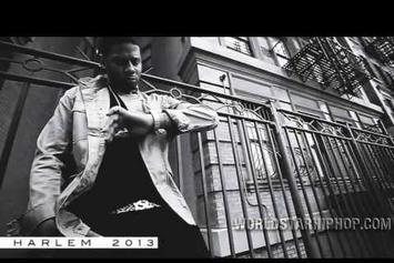 "Vado ""In The Air"" Video"