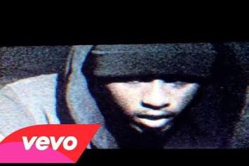 "SpaceGhostPurrp ""Bringing Tha Phonk"" Video"