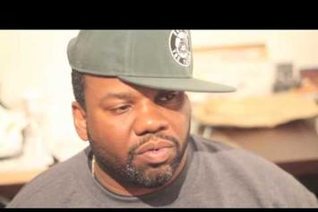 "Raekwon ""Talks Wu-Tang Reunion Album & Possible Tour"" Video"
