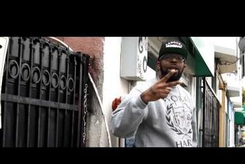 "Erk tha Jerk Feat. D. Bledsoe ""Lord Help Me"" Video"