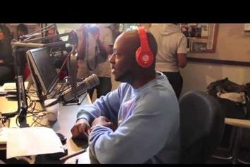"Wyclef Jean ""Jenny Boom Boom Freestyle"" Video"