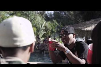 """Epic The Future """"Red Cup"""" Video"""