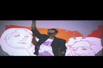 "Deniro Farrar  ""Days Go By "" Video"