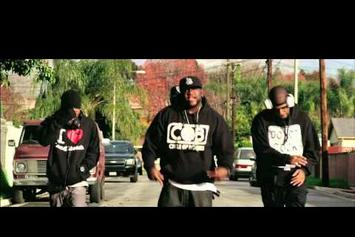 "Horse Shoe Gang ""Chillin' With My Noccas"" Video"